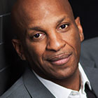 Donnie McClurkin head shot