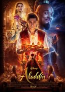 Watch the Aladdin (2019) trailer on YouTube