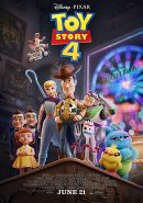 Watch the Toy Story 4 trailer on YouTube